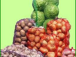 Сетка овощная 40/60*45/709*50/80 от импортера