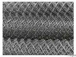 Сетка рабица 60х60х2.5 в рулоне 15м2
