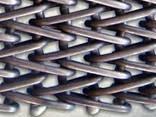 Сетка с двойным плетением - фото 1