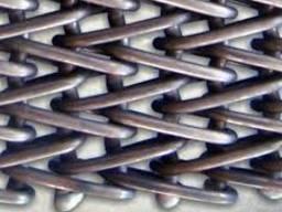 Сетка с двойным плетением