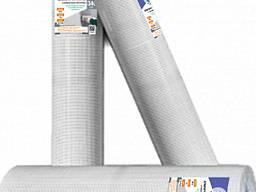 Сетка штукатурная фасадная Anserglob 5*5 (145 г/кв. м) белая