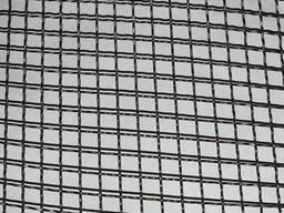 Сетка тканая низкоуглеродистая 4,01,0мм