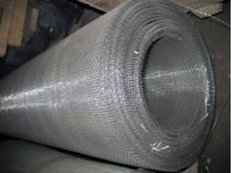 Сетка тканая низкоуглеродистая 2, 8-0, 9мм
