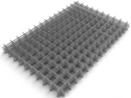 Сетка строительная кладочная для стяжки 50х50х3