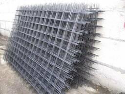 Сетка строительная кладочная для стяжки 100х100х3