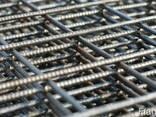 Сетка сварная металическая - фото 1