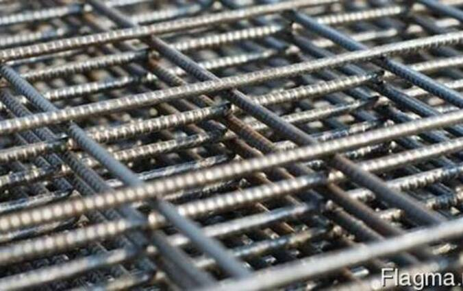 Сетка сварная металическая