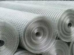 Сетка сварная для кирпичной кладки и армирования бетона