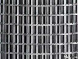 Сетка сварная оцинкованн12,5х12,5мм Ф 0,7м h1,0м дл 30 м
