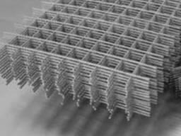Сетка канилированная 40х40х3,0 мм