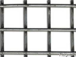 Сетка сварная оцинкованная 25х12,5 0,91м х 30м рулон купить