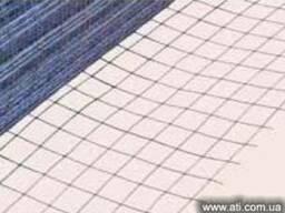 Сетка сварная оцинкованная штукатурная 10х10, 25х25