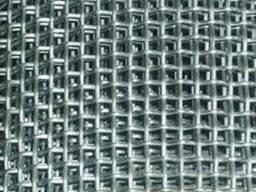 Сетка тканая фильтр-ная н/ж П-24 ГОСТ 3187-76