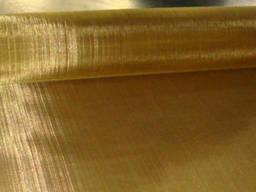Сетка тканая латунная ГОСТ 6613-86