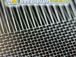Сетка тканая металлическая ГОСТ 3826-82,3187-76 (Россия) - фото 1
