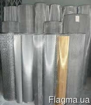 Сетка нержавеющая 30.0*2.0 мм