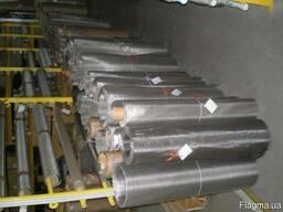 Сетка тканая н/ж AISI 304 5,0-1,2 - (100/150 см)