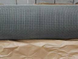 Сетка тканая низкоуглеродистая 04-0,2мм