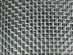 Сітка тканна н/ж 5,0-1,6 AISI304 (100см. 150см. 160см ) Купити , краща ціна , доставка.