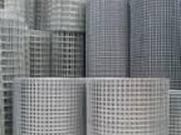 Оцинкованная сетка стальная