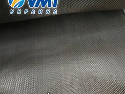 Сетка Тканая Нержавеющая Саржевого Плетения 0, 25х0, 16мм