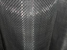 Сетка тканая низкоуглеродистая 0,2х0,12
