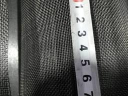 Сетка тканая низкоуглеродистая 0,8-0,3мм