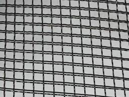 Сетка тканая низкоуглеродистая 3,2-1,2 мм.