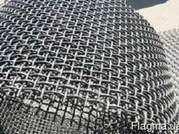 Сетка тканная нержавейка AISI 304 - 1,4-0,36 мм 1000мм