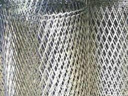 Сетка тканная нержавеющая ТУ 14-4-507-99.