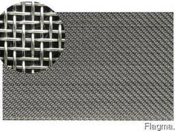 Сетка тканная нержавеющая ячейка 16ф проволоки 2
