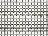 Сетка тканная, оцинкованная, 2,5х2,5х0,4 мм, купить, цена, доставка, порезка, - фото 1