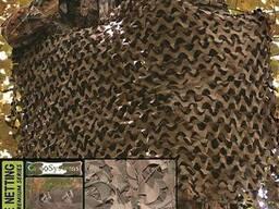 Сетка военная Mil-Tec маскировочная (300×300)