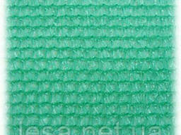 Сетка затеняющая 120 г/кв. м. , 4х50 м, HDPE. green