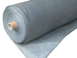Сітка затінююча 4м*1м (4 м2) 140 г/м2 95% срібло Туреччина Biotol