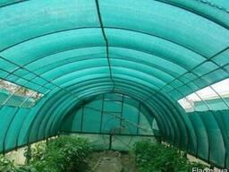 Сетка затеняющая Karatzis зеленая (2х50) 35%