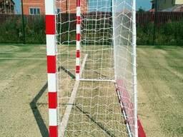 Сетки для ручного мяча, мини футбола, гандбола