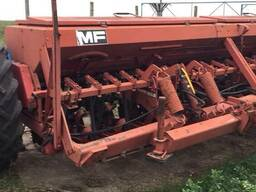 Сеялка Massey Ferguson MF-30