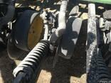 Сеялка механическая John Deere 750 4,5 м - фото 5