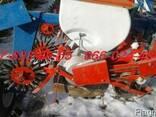 Сеялка пропашная СК-8 б. у. - фото 4