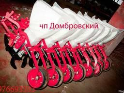 Продажа сеялка СУ-8 копия сеялки УПС/ВЕСТА дешевле и практич