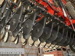 Сеялка СЗМ-4 механическая прицепная Велес-Агро - фото 2