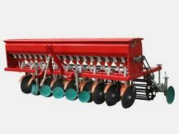 Сеялка зерновая 2BFX-22 (22 рядная) ДТЗ