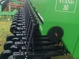 Сеялка зерновая Great Plains 2SF30 9.1м. из США