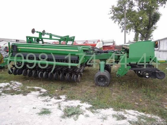 Сеялка зерновая Great Plains 3s-4000 Solid Stand (Грен Плейc