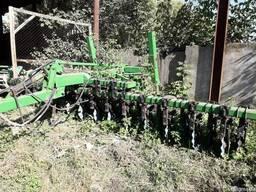 Сеялка зерновая Great Plains CPH - 20, 6 метров