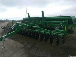 Сеялка зерновая Great Plains CPH 2000