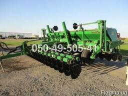 Сеялка зерновая Грейт Плейнс Great Plains CPH 2000 б/у - фото 2