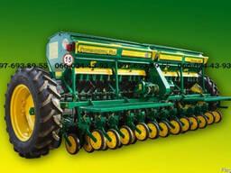 Сеялка зерновая Харвест 360 /Harvest 360