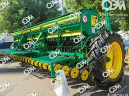 Сеялка зерновая Harvest 5,4-02 - фото 7